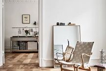 INTERIOR photography / A selction of nicely photographed interiors