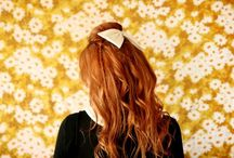 Lovely Hair <3 / by Shelby Renae
