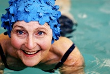 Graceful Aging / These women are inspiring! / by Kate F.