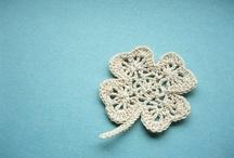 crochet ideas / by Natasja van der Snoek