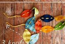 Craft Ideas / by Kimberly Carpenter