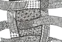 Patterns aka Tangles