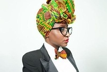 My Style / by Kem Juan Simmons