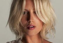Hairstyle Inspirations / Hairstyles and looks we love from Harbour Day Spa and across the web