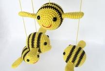 Bees / by Bethany Shackelford