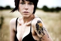 .Tattoos&Piercings. / by Summer Churchill