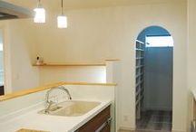 Kitchen / Onocom Design Center - キッチン
