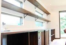 Pantry / Onocom Design Center - パントリー