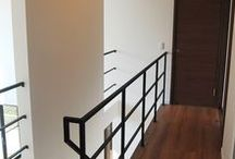 Corridor / Onocom Design Center - 廊下