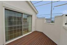 Balcony / Onocom Design Center - バルコニー