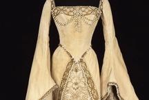 Historical Fashion / by Bobbi Jo Hughes