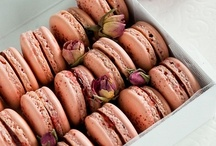 French Macarons / by Autumn Steiner