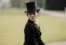 Downton Abbey Hats / by Shelli Gibbons
