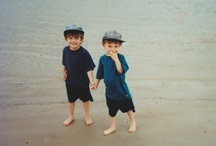 Flashback Fridays / These are posts from my first blog 'MinsMash'.