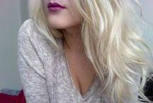 makeup / by Kate Ingram
