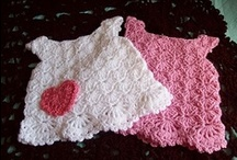 Crochet - for Babies / by Shelli Gibbons