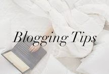 Bloggin' Tips and Tricks