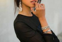 Fashion & jewelry / by Christina Mionis
