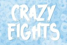 Crazy 8 / Everything in Eights #Crazy8 / by Swagbucks Official