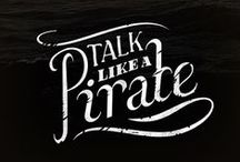 Talk Like A Pirate Day / by Swagbucks Official