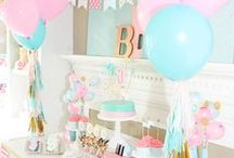 gender reveal party / he or she? ideas for planning a gender reveal party
