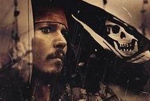 No, He's a Pirate / by Sarah Walkington