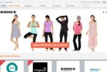 Back To School Shop: Girls to Ladies! / Shop & Earn Swagbucks Reward points directly from our girls Back to School Collection on Pinterest. Click through any pinned image to activate Swagbucks Shop & Earn for that product. / by Swagbucks Official