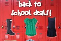 Back To School Style Canada / by Swagbucks Official
