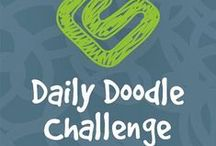 Swagbucks Daily Doodle Challenge / Each week day, we will feature our Daily Doodle Challenge winner right here! / by Swagbucks Official