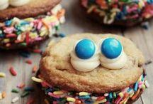 Food Kids Might Actually Eats! / by Jennifer Caulkins
