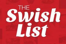 Swish List UK / by Swagbucks Official
