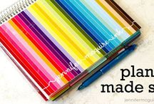 Planners & More Favorite Things For 2015