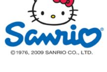 HK / All things Sanrio. Pure happiness. / by Jenna Hill