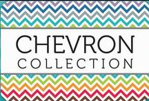 THEME - Chevron Collection / Chevron Collection Theme
