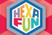 THEME - HexaFun / HexaFun Theme