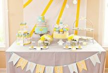 "you are my sunshine baby shower / ideas for planning a ""you are my sunshine"" theme baby shower"