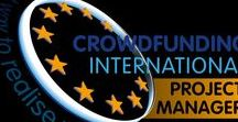 Crowdfunding International / Crowdfunding International CFI is a Dutch company. The platform is to help people to get there dream real. https://goo.gl/du8qUb