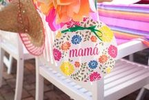 fiesta baby shower / decorations and ideas for hosting a fiesta baby shower!