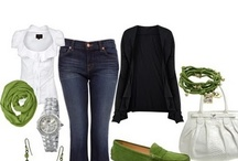My Style Pinboard / I wish this stuff was in my closet. Le sigh.