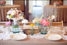 Tables & Table Settings