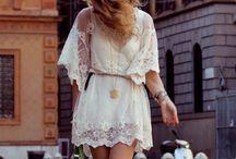 Dress it up / by Jessica Wagstaff