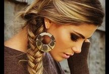 Hair-Do's/Color / by Samantha Perry