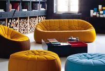 multicolor spaces