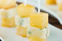 Hostess Ideas & Tips / (food, drinks, decorating, themes) / by Suellen Troup