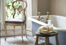 In the Bathroom / by Judy ♥ daily yarns