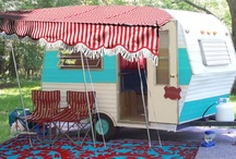 Camper Love / by Judy ♥ daily yarns