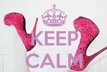 {Keep Calm}