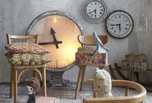 (t)Huis en meubels / Als je alle regels volgt mis je het plezier / by Marga Timmers