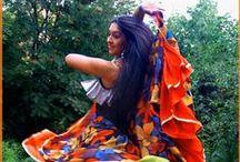 Dancing/Celebrate / You got to move it move it. / by Rita M.
