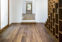 Solid floors !!